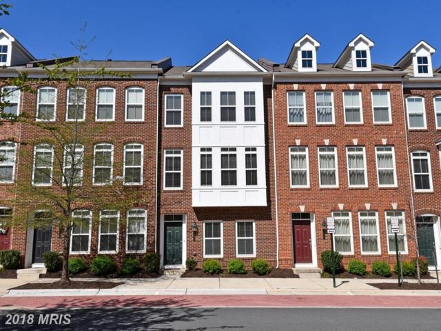 9532 Canonbury Square, Fairfax, VA 22031 (#FX10229157) :: Dart Homes