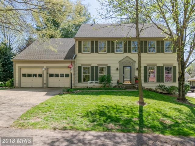 14825 Hunting Path Place, Centreville, VA 20120 (#FX10229551) :: The Withrow Group at Long & Foster