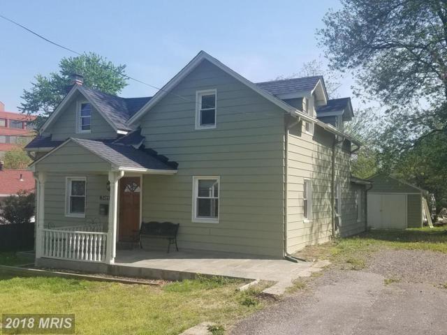 3105 Groveton Street, Alexandria, VA 22306 (#FX10230028) :: Labrador Real Estate Team