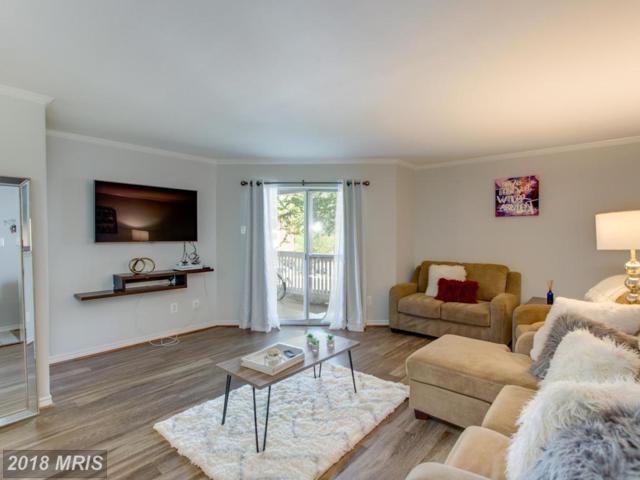 1537 Lincoln Way #104, Mclean, VA 22102 (#FX10230081) :: Dart Homes