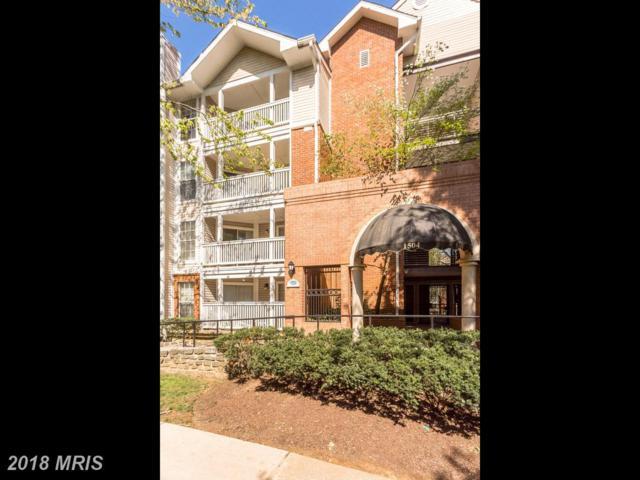1504 Lincoln Way #439, Mclean, VA 22102 (#FX10231489) :: Dart Homes