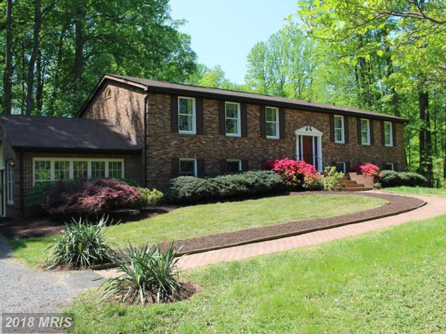 11501 Lakewood Lane, Fairfax Station, VA 22039 (#FX10231560) :: Circadian Realty Group