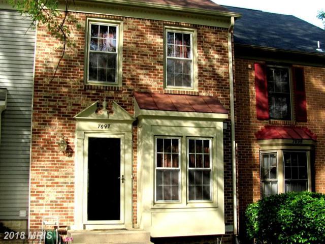 7697 Northern Oaks Court, Springfield, VA 22153 (#FX10231625) :: Circadian Realty Group