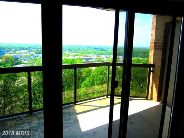8370 Greensboro Drive #916, Mclean, VA 22102 (#FX10231837) :: Advance Realty Bel Air, Inc