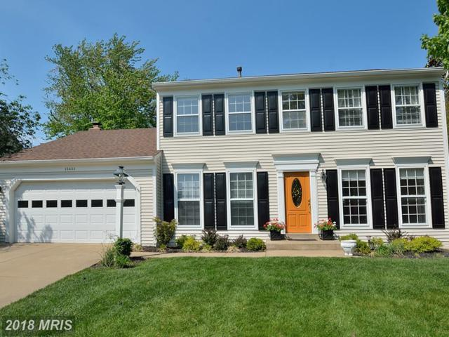 13432 Broken Branch Court, Chantilly, VA 20151 (#FX10232099) :: The Withrow Group at Long & Foster