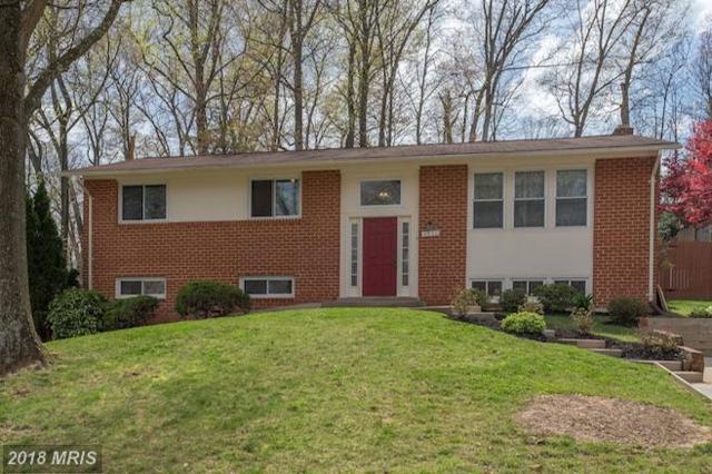 4936 Gainsborough Drive, Fairfax, VA 22032 (#FX10235028) :: Advance Realty Bel Air, Inc