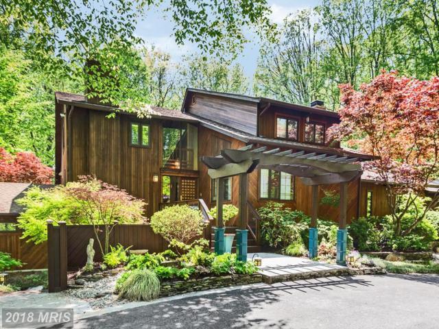 9109 Jeffery Road, Great Falls, VA 22066 (#FX10236980) :: Berkshire Hathaway HomeServices