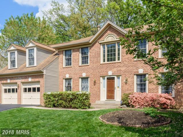 13475 Point Pleasant Drive, Chantilly, VA 20151 (#FX10237012) :: Advance Realty Bel Air, Inc