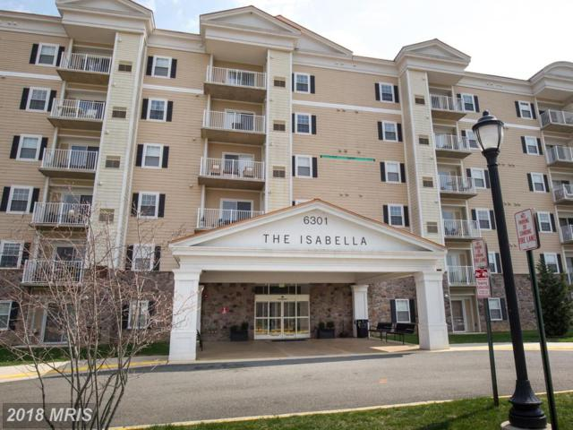 6301 Edsall Road #407, Alexandria, VA 22312 (#FX10238096) :: The Greg Wells Team