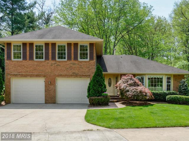 4508 Gilbertson Road, Fairfax, VA 22032 (#FX10238293) :: Colgan Real Estate