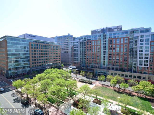 11990 Market Street #812, Reston, VA 20190 (#FX10238343) :: Dart Homes