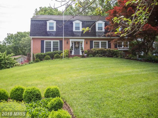 3625 Camelot Drive, Annandale, VA 22003 (#FX10238355) :: The Gus Anthony Team