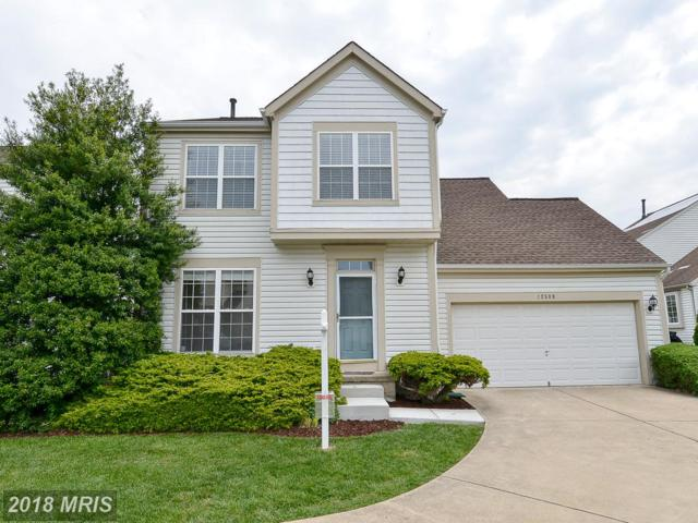 12509 Fox View Way, Reston, VA 20191 (#FX10238534) :: Circadian Realty Group