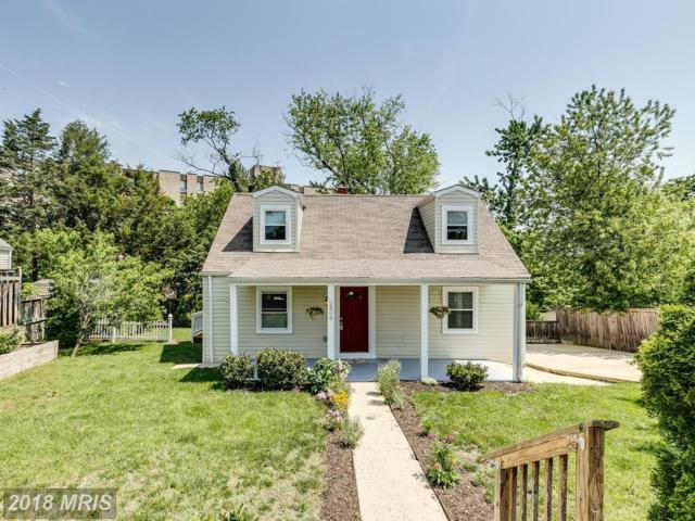 2406 Fort Drive, Alexandria, VA 22303 (#FX10239913) :: Green Tree Realty