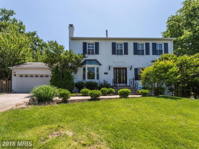8011 Oak Street, Dunn Loring, VA 22027 (#FX10240160) :: Arlington Realty, Inc.