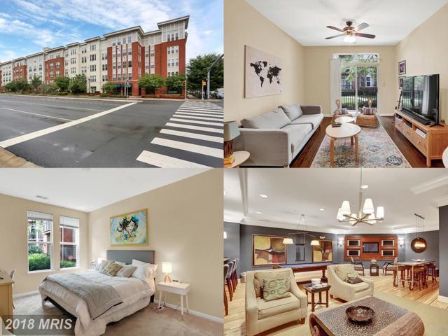 2665 Prosperity Avenue #121, Fairfax, VA 22031 (#FX10241106) :: Circadian Realty Group