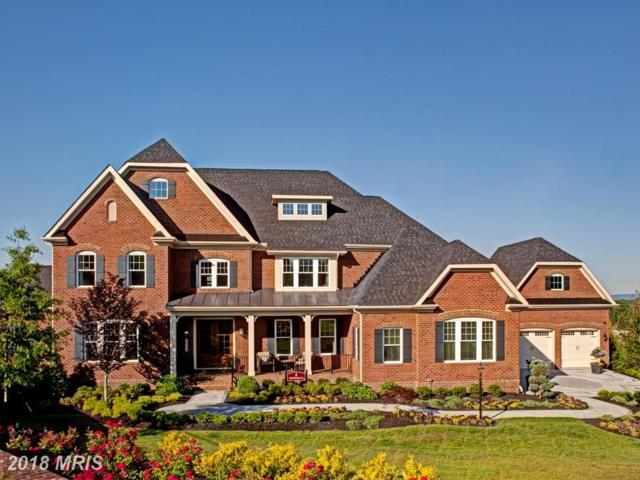 0 Delaney Chase Way, Centreville, VA 20120 (#FX10241357) :: The Gus Anthony Team