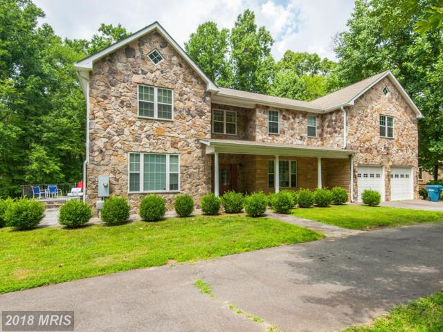 12100 Vale Road, Oakton, VA 22124 (#FX10241818) :: The Putnam Group