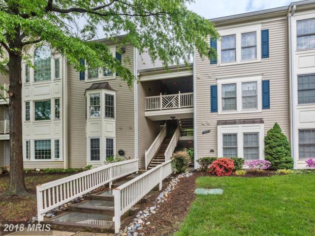 12253 Fairfield House Drive 410C, Fairfax, VA 22033 (#FX10241842) :: The Greg Wells Team