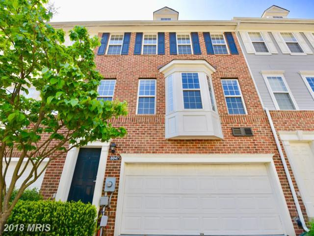 8047 Genea Way #7, Falls Church, VA 22042 (#FX10242304) :: Circadian Realty Group