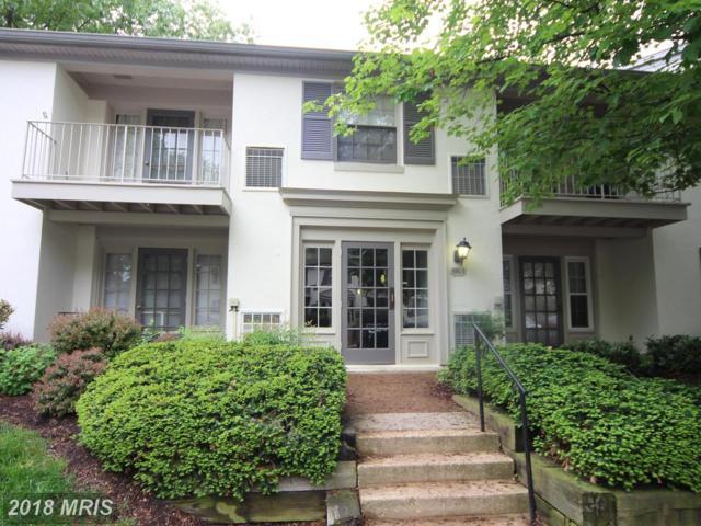 5903 Kingsford Road H, Springfield, VA 22152 (#FX10243808) :: Keller Williams Pat Hiban Real Estate Group