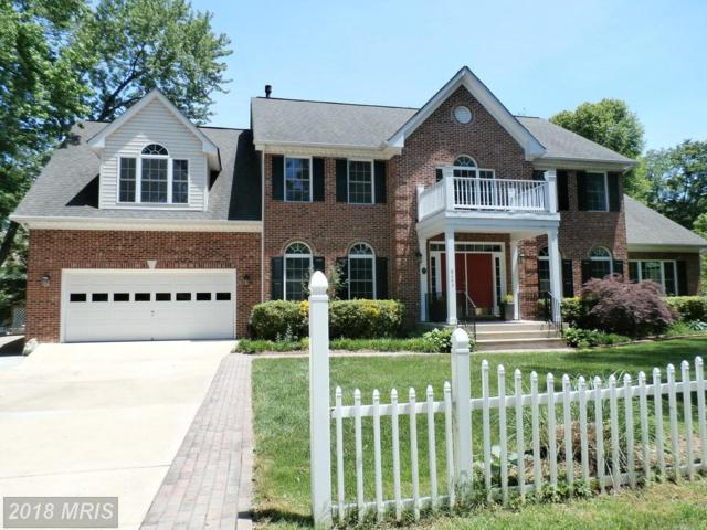 8643 Woodward Avenue, Alexandria, VA 22309 (#FX10244188) :: The Withrow Group at Long & Foster