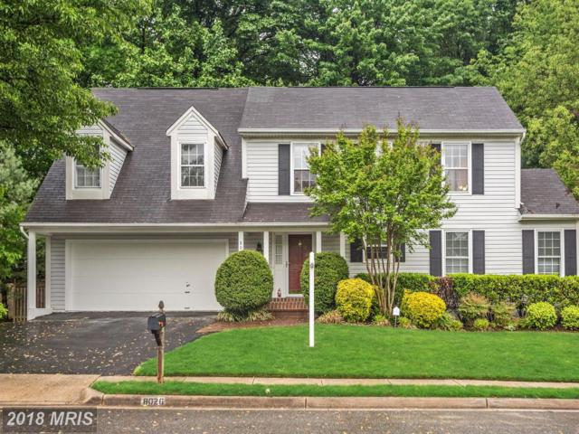 8026 Oak Hollow Lane, Fairfax Station, VA 22039 (#FX10244331) :: Zadareky Group/Keller Williams Realty Metro Center