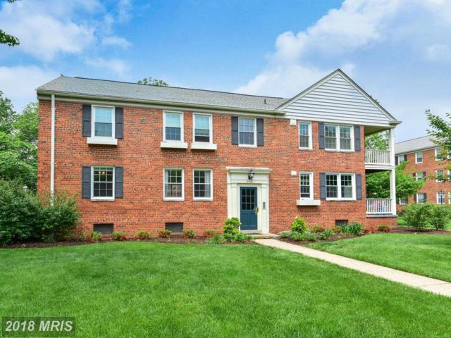 6506 Boulevard View A1, Alexandria, VA 22307 (#FX10244387) :: The Withrow Group at Long & Foster