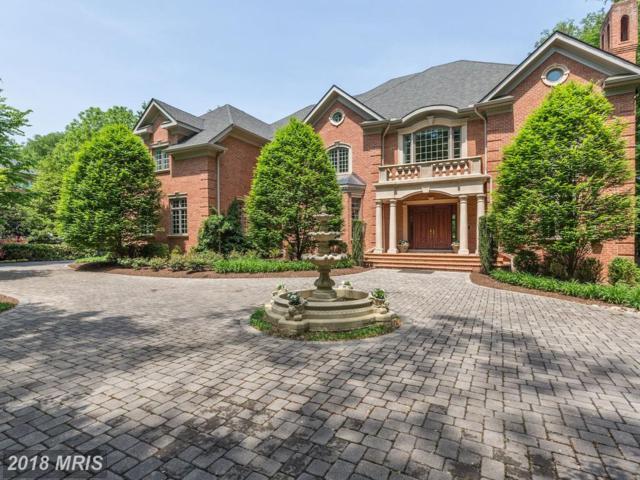 7020 Benjamin Street, Mclean, VA 22101 (#FX10244555) :: Berkshire Hathaway HomeServices