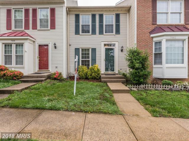7664 Northern Oaks Court, Springfield, VA 22153 (#FX10244640) :: The Withrow Group at Long & Foster