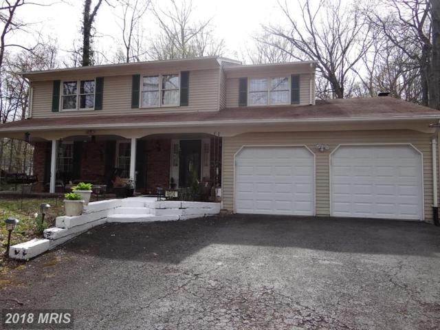 4904 Pheasant Ridge Road, Fairfax, VA 22030 (#FX10245672) :: Advance Realty Bel Air, Inc