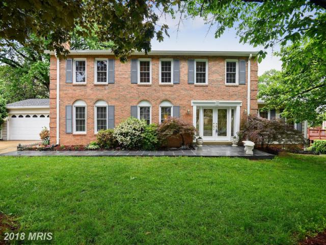 9420 Old Courthouse Road, Vienna, VA 22182 (#FX10245718) :: Circadian Realty Group