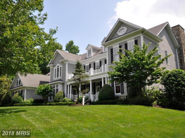 1011 Bryan Pond Court, Mclean, VA 22102 (#FX10246029) :: Berkshire Hathaway HomeServices