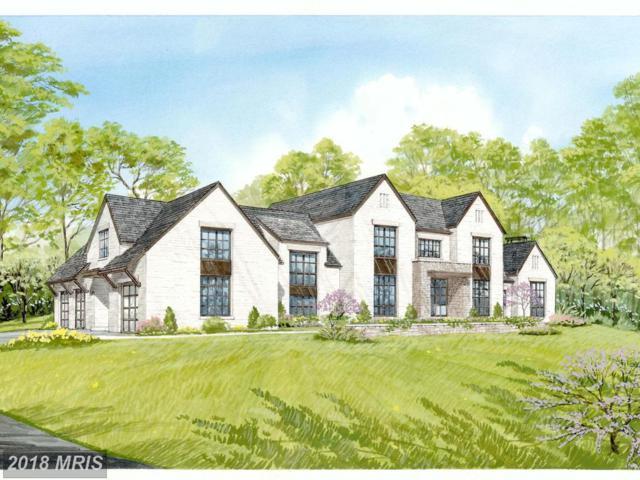 1200 Mottrom Drive, Mclean, VA 22101 (#FX10246046) :: Berkshire Hathaway HomeServices