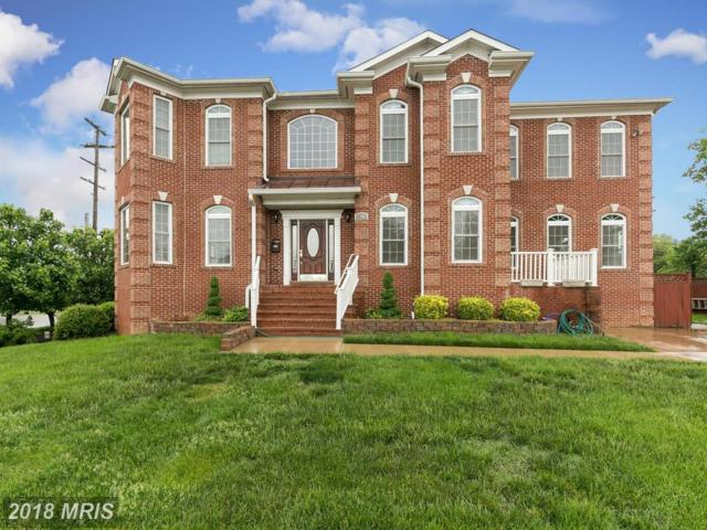 5901 Amherst Avenue, Springfield, VA 22150 (#FX10246583) :: RE/MAX Executives