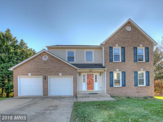 2732 Sasscers Hill Court, Herndon, VA 20171 (#FX10246931) :: Circadian Realty Group