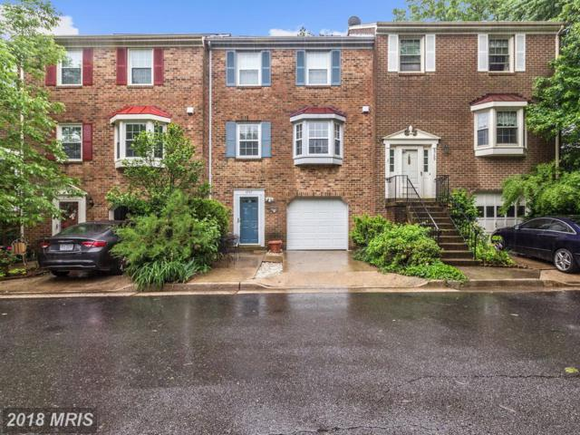 4757 Irvin Square, Alexandria, VA 22312 (#FX10247126) :: The Withrow Group at Long & Foster