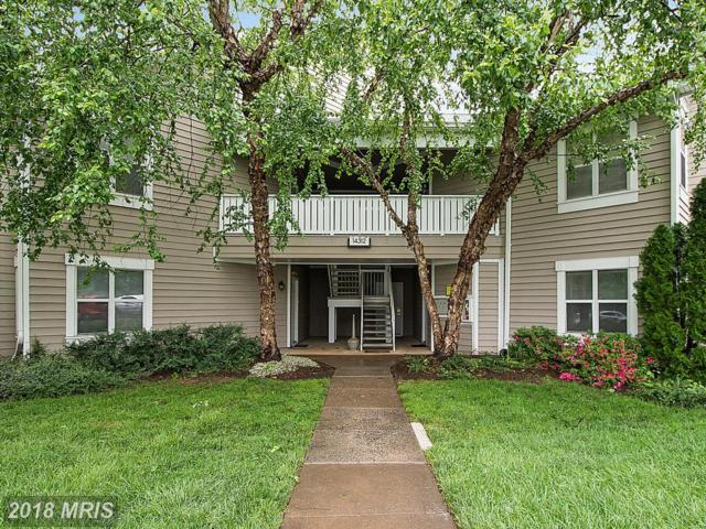 14312 Climbing Rose Way #102, Centreville, VA 20121 (#FX10247496) :: Charis Realty Group
