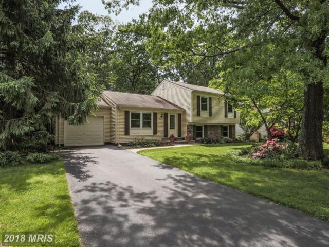 1557 Hiddenbrook Drive, Herndon, VA 20170 (#FX10247513) :: Circadian Realty Group