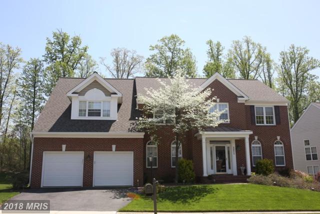 5211 Tulip Leaf Court, Centreville, VA 20120 (#FX10247542) :: The Hagarty Real Estate Team