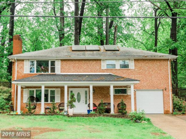 5621 Queensberry Avenue, Springfield, VA 22151 (#FX10247659) :: Advance Realty Bel Air, Inc