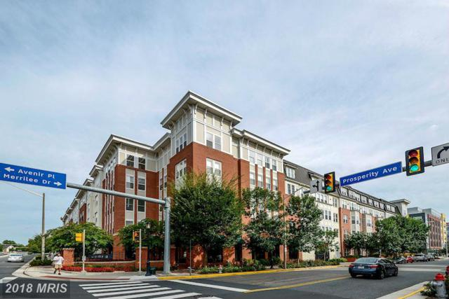 2665 Prosperity Avenue #252, Fairfax, VA 22031 (#FX10247711) :: Circadian Realty Group