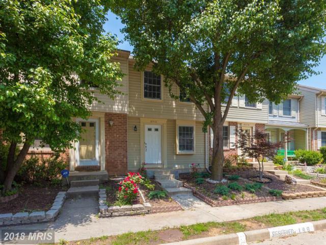 8512 Koluder Court, Lorton, VA 22079 (#FX10247956) :: Berkshire Hathaway HomeServices