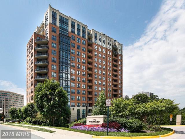 1830 Fountain Drive #307, Reston, VA 20190 (#FX10248156) :: Colgan Real Estate