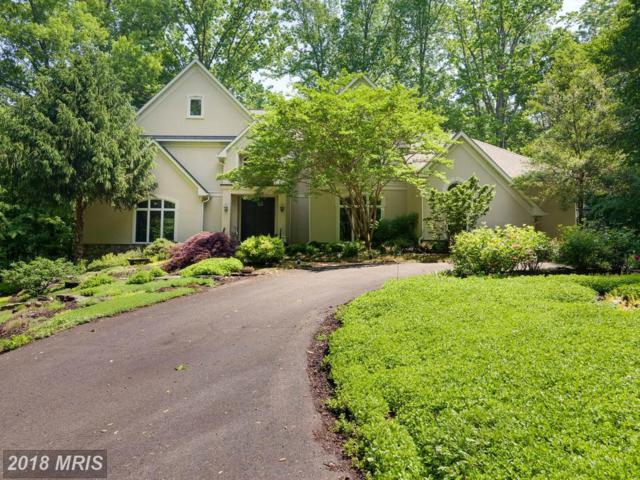 7111 Twelve Oaks Drive, Fairfax Station, VA 22039 (#FX10248170) :: Circadian Realty Group