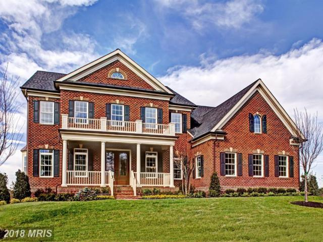 0 Delaney Chase Way, Centreville, VA 20120 (#FX10248188) :: The Hagarty Real Estate Team