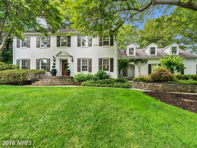 7009 Green Oak Drive, Mclean, VA 22101 (#FX10248301) :: Dart Homes