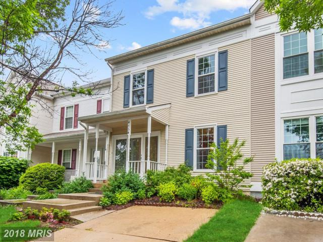 4754 Warm Hearth Circle, Fairfax, VA 22033 (#FX10248402) :: Circadian Realty Group