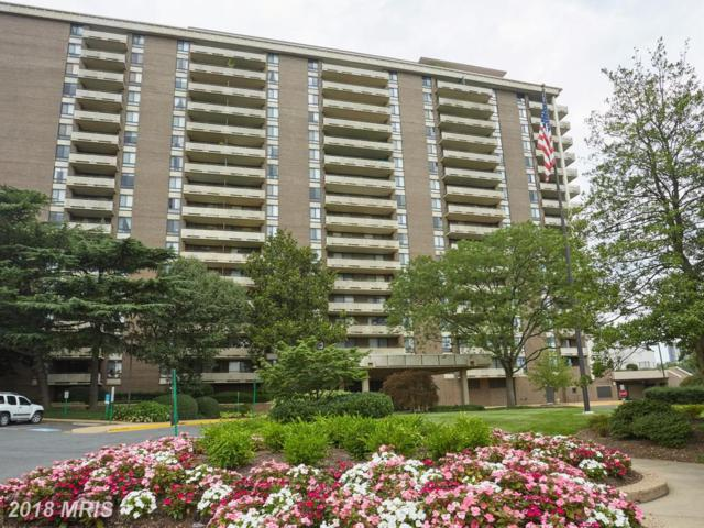 1800 Old Meadow Road #915, Mclean, VA 22102 (#FX10248410) :: Fine Nest Realty Group