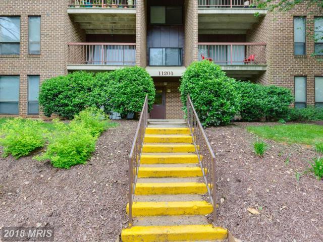 11204 Chestnut Grove Square #305, Reston, VA 20190 (#FX10248488) :: Fine Nest Realty Group